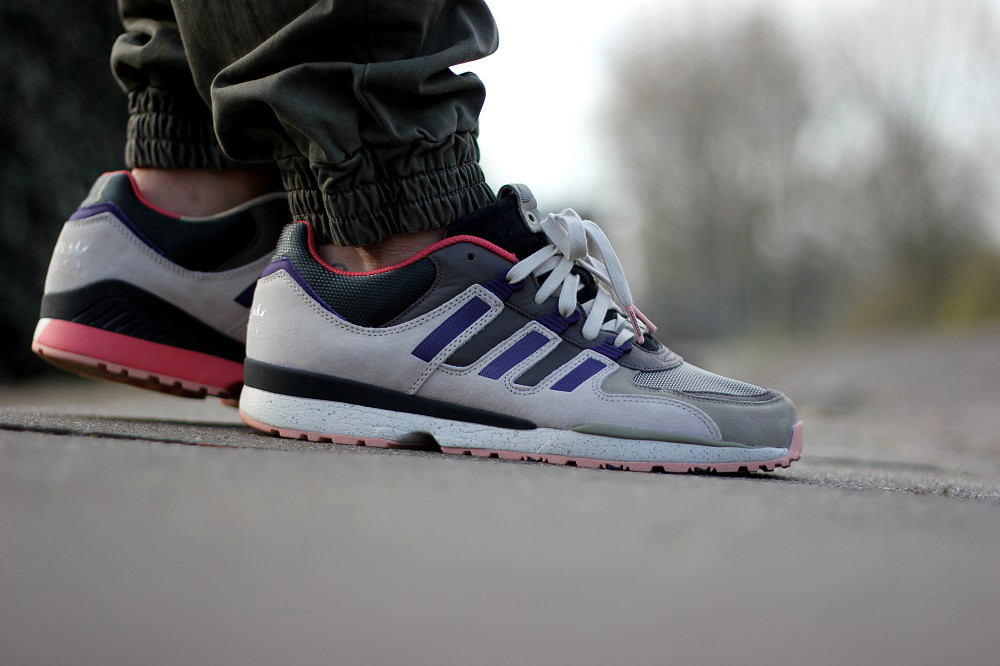 official photos 2c3f4 678ec ... SNEAKER FREAKER X ADIDAS TORSION INTEGRAL  by ymor80