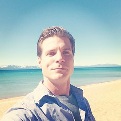 One of the most beautiful place on earth #LakeTahoe