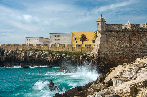 Peniche Fortress - Portugal