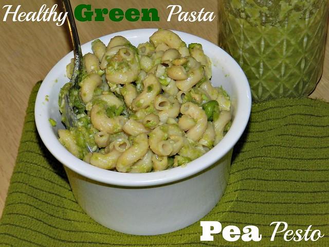Green Pasta SS (4)