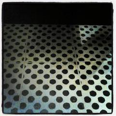 rectangle, pattern, polka dot, design,