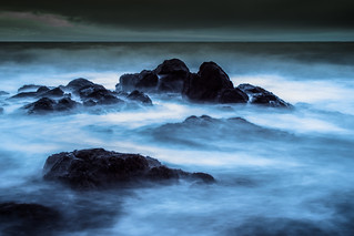 Ballantrae Long Exposure