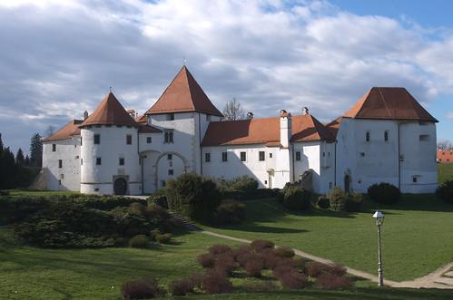 landscape cityscape croatia fortress varaždin utvrda pentaxk5 vedranvrhovac starigradvaraždin medievelfort