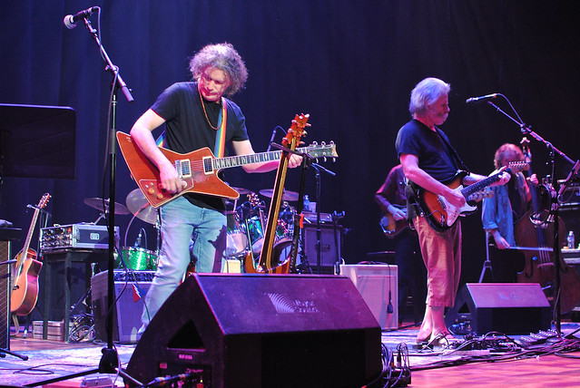 [74/365] Bob Weir and Ratdog