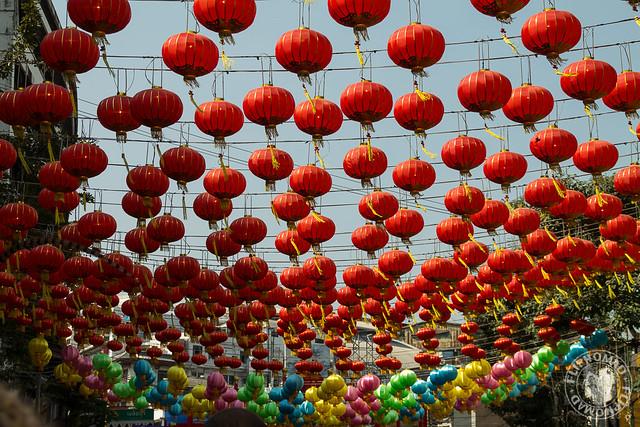 Chinese New Year Bkk