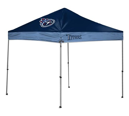 San Diego Chargers Canopy: NFL Sports Team Canopies & Tents