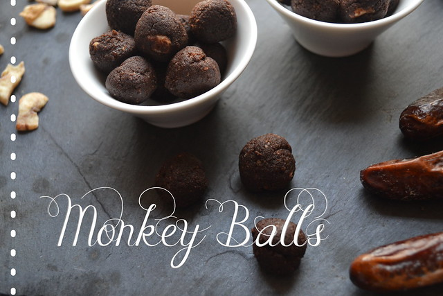 Monkey Balls Titles