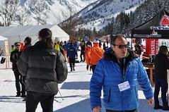 Marathon du Grand-Bec (2014) - Bénévoles
