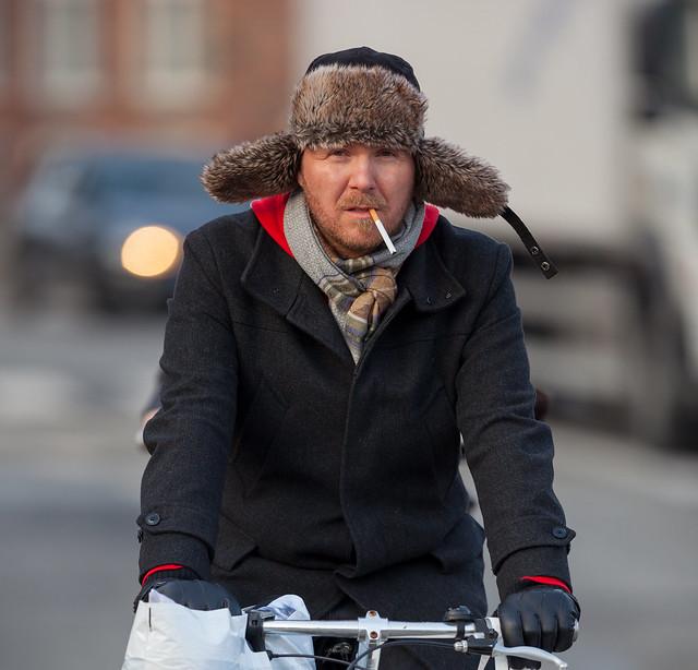 Copenhagen Bikehaven by Mellbin - 2014 - 0212