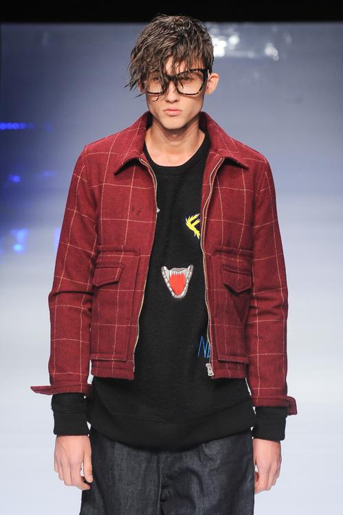 FW14 Tokyo KIDILL112_Andrey Machekhin(Fashion Press)