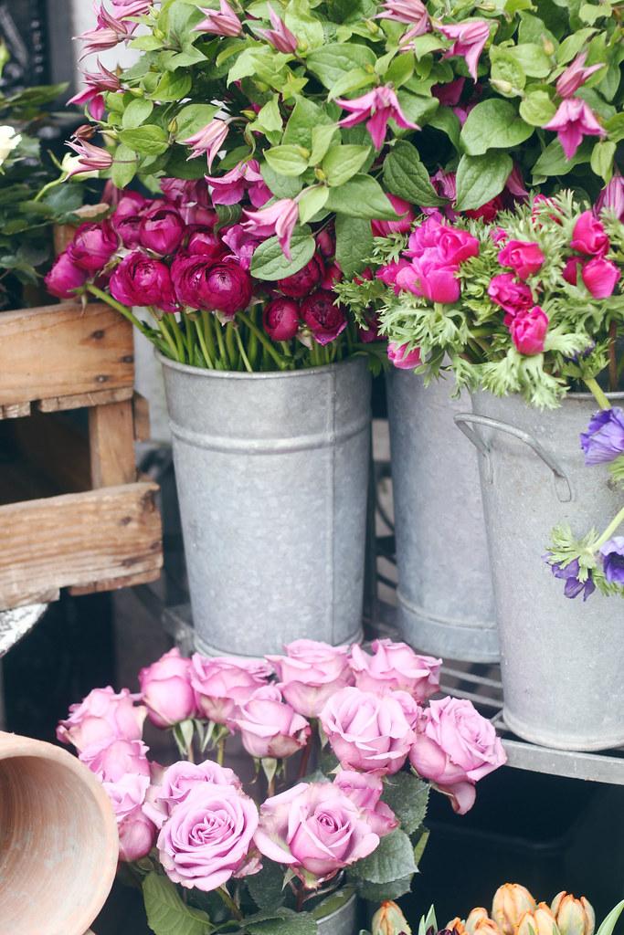 Liberty London Florist