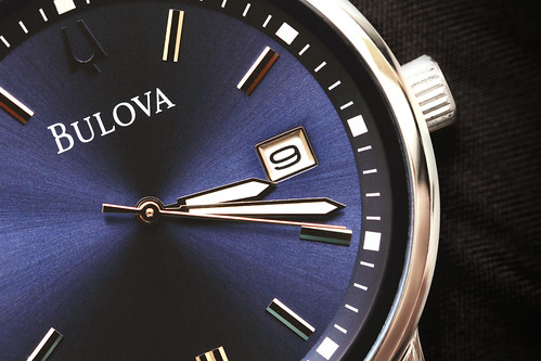 Bulova Highbridge