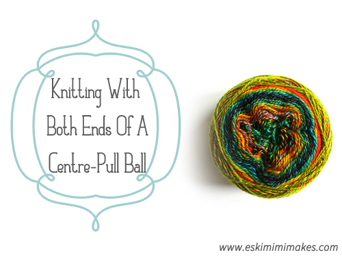 knitting blog week 2014 day 3