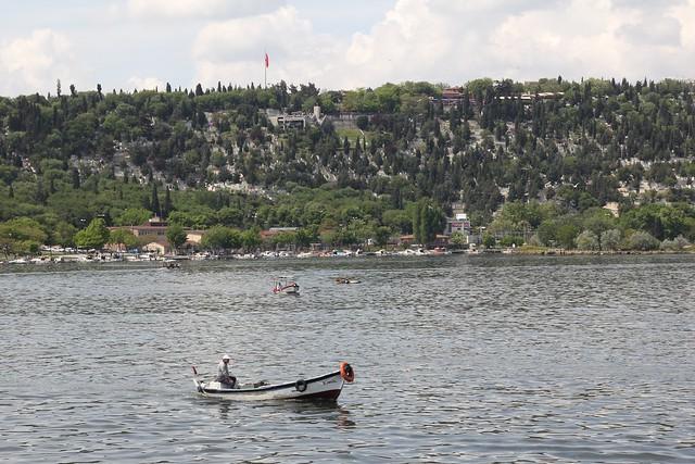 211 - Ferry a Eyüp