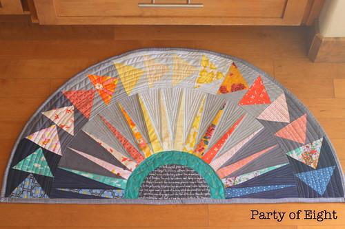 kitchen mat complete