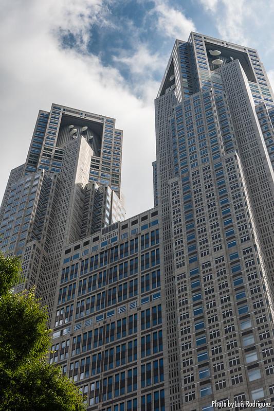 Gobierno Metropolitano de Tokio-13
