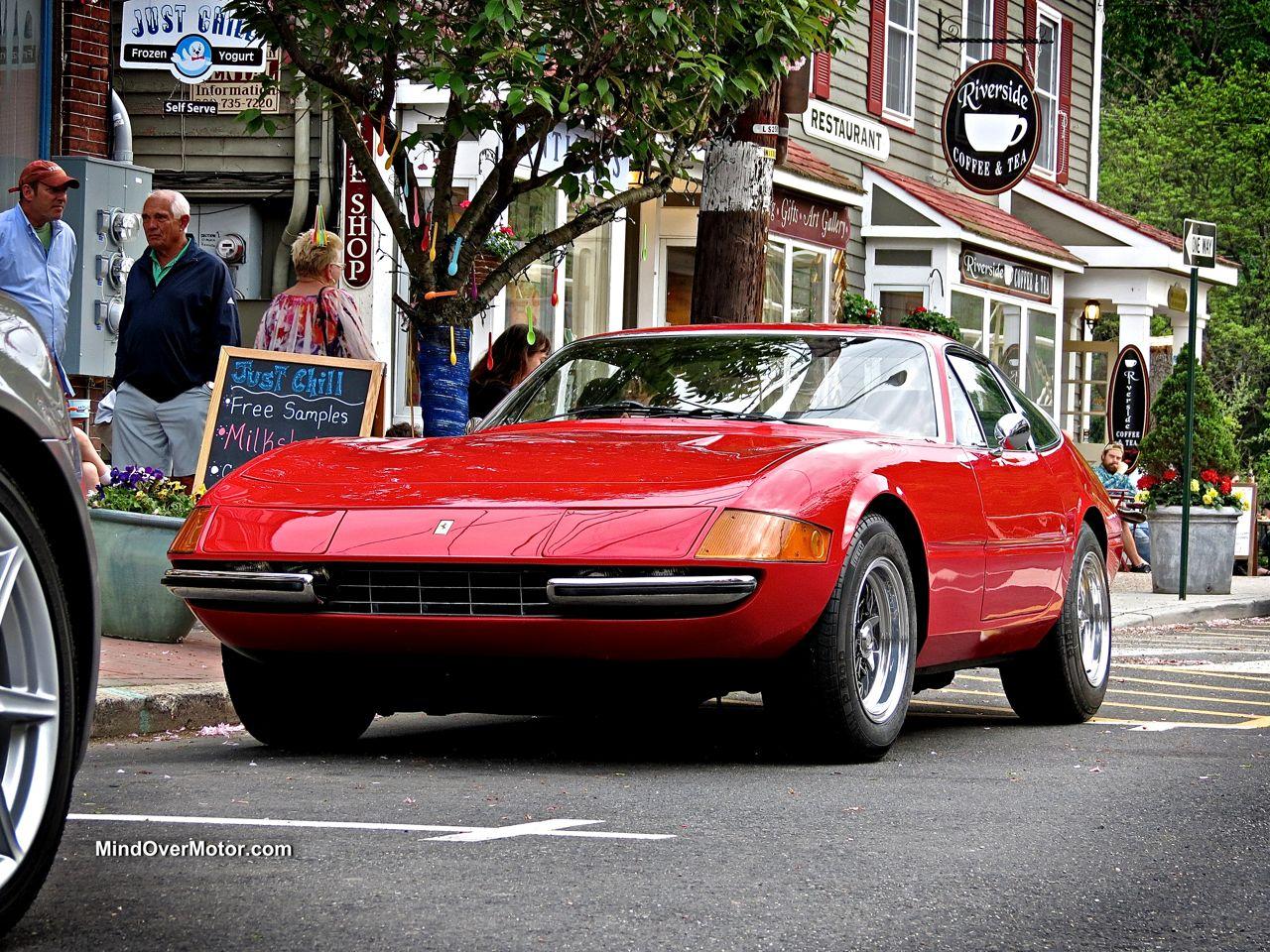 Ferrari 365 GTB/4 Daytona in Clinton NJ