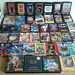 ZX Spectrum collection - boxes