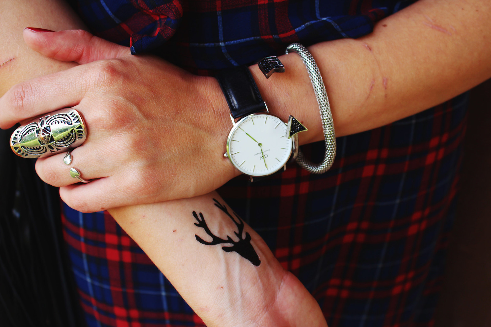 flash-tattoo-daniel-wellington-watch