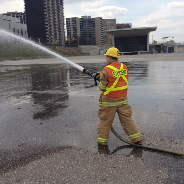 Hose Training