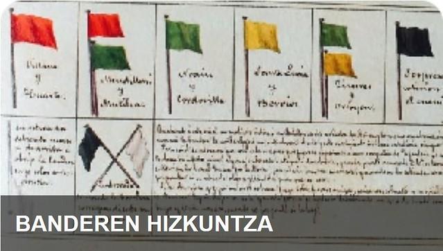 Ines Bengoa banderen hizkuntza
