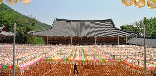 55 Templo de Beomeosa en Busan (22)