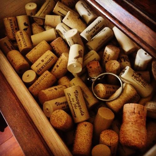 silly pretty wine cork wino collection corks
