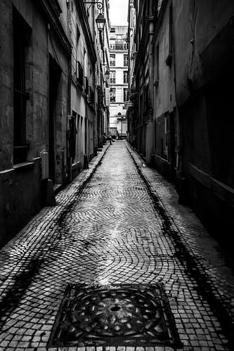 Saint-Denis Street