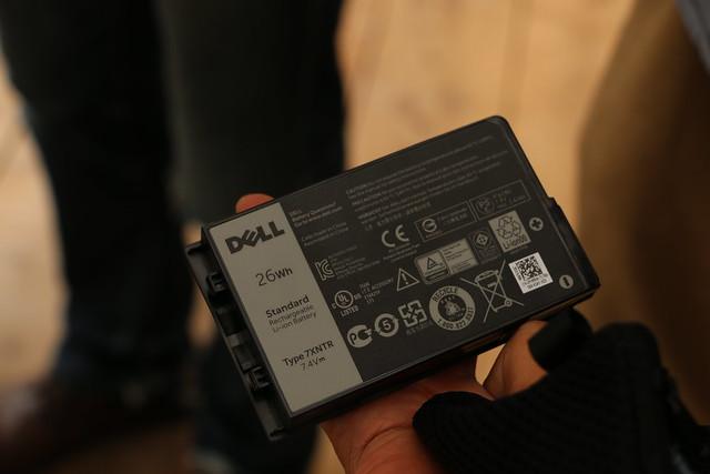 Dell Latitude Rugged