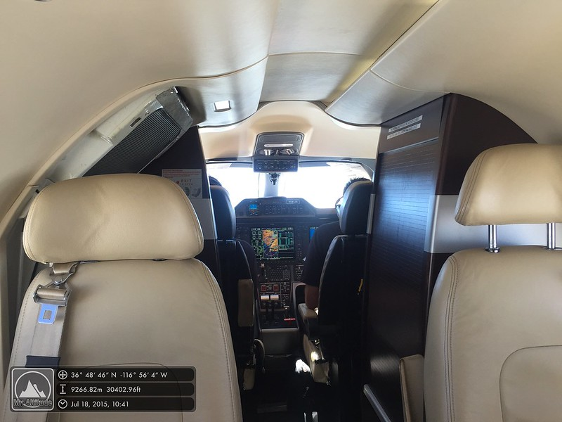 Flying JetSuite SFO-LAS - FlyerTalk Forums