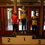 Rondewedstrijden Silverdome 2016