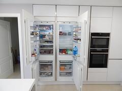 frigos integrados