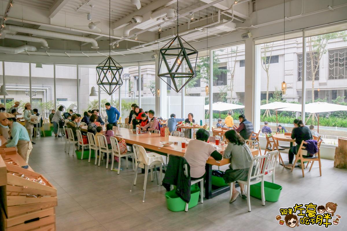 台中叉子親子餐廳-10