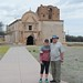 DAY ONE TO NOGALES 1ST CENTURY WEEK