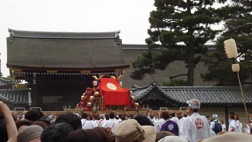 2013/05 上御霊神社 御霊祭 #06