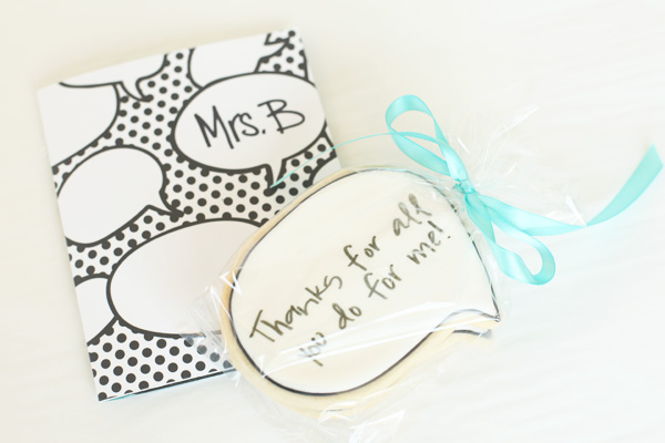 speech bubble gifts