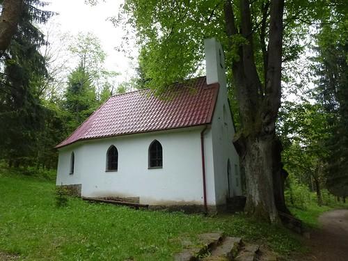 Kościół N.M.P. w Karpnie by Polek