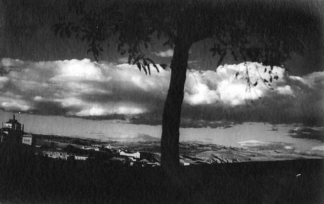 Toledo  en 1935. Fotografía Josep Gaspar i Serra © Arxiu Nacional de Catalunya. Signatura ANC1-23-N-1538