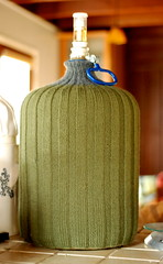 Knitted Carboy Sweater