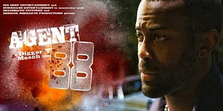AGENT 88 :: Bring on the bad guys!; Damion Poitier (( 2013 ))
