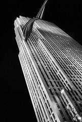 Manhattan #20 - Goodbye!
