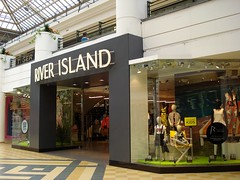 Picture of River Island, 90-92 Whitgift Centre