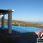 Paphos, Paphos, Cyprus Villa For Sale - 4 Bedroom Villa with jaw Dropping Views