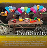 CraftSanity Magazine Issue 8
