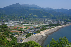 Chijiwa observation deck