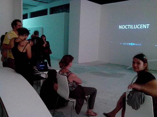 Video documentario di Noctilucent by Ylbert Durishti