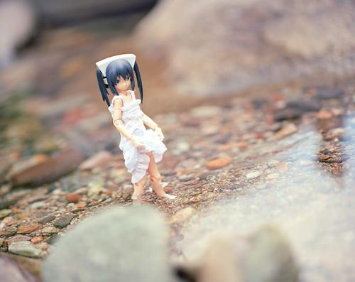 Summer of Kojiro