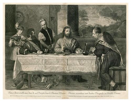 012-Tableaux Du Cabinet Du Roy…1677-André Félibien- Staatsbibliothek zu Berlin