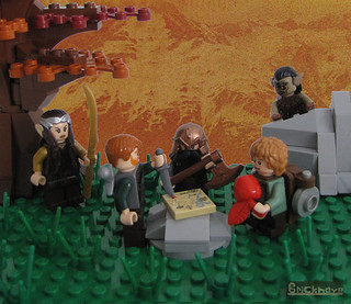Which type of Middle-Earth Minifig are you?