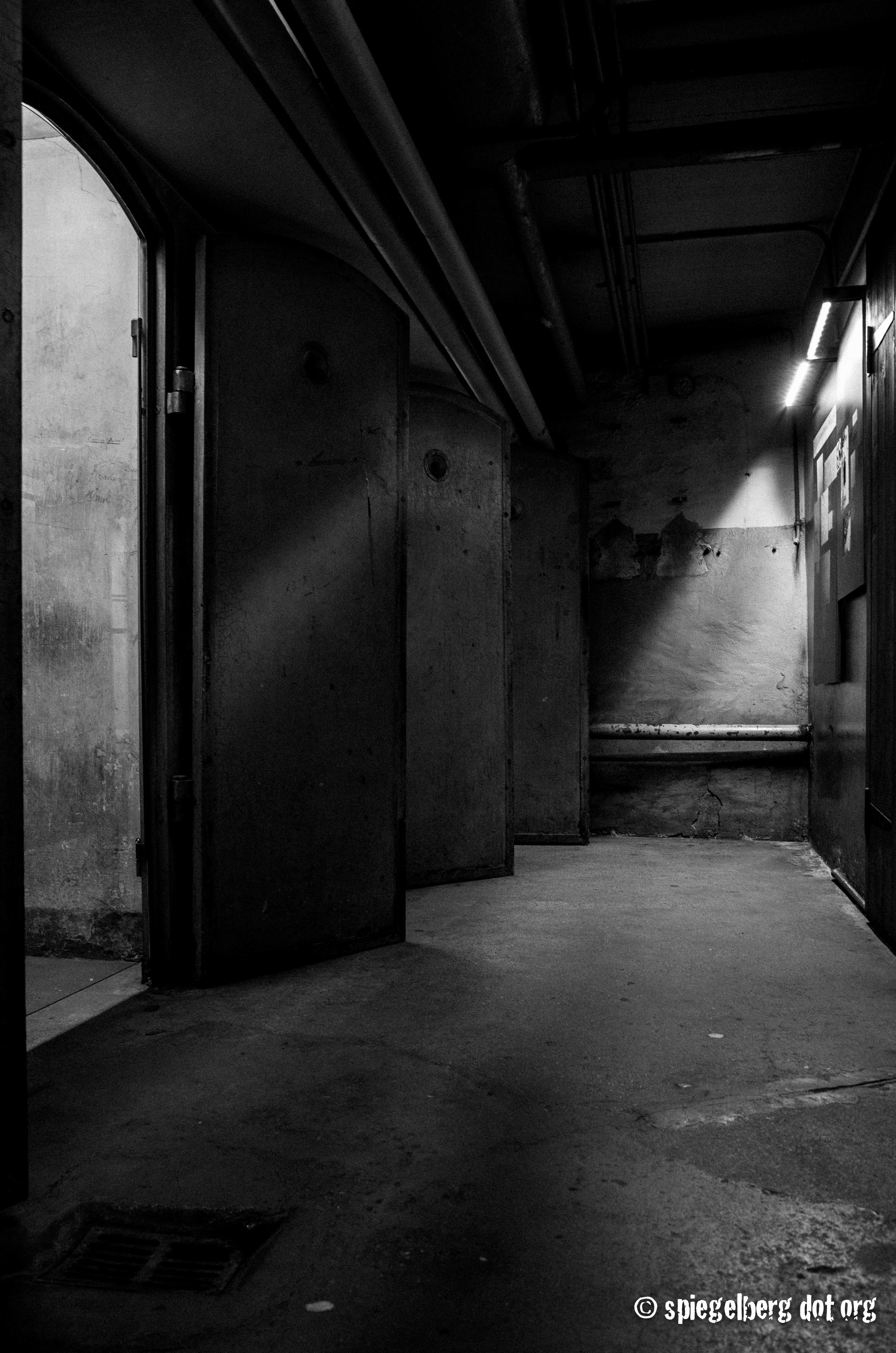 Gestapo-Gefängnis